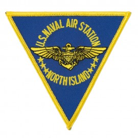 U.S. Naval Squadron Patches