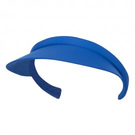 Nylon Small Clip On-Royal