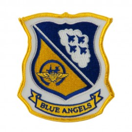 US Navy Other Large Patch - Blue Angel