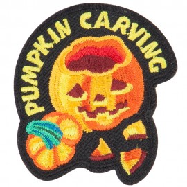 Pumpkin Craving Patches
