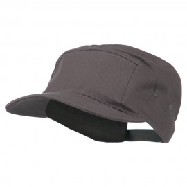 5 Panel Cotton Cap