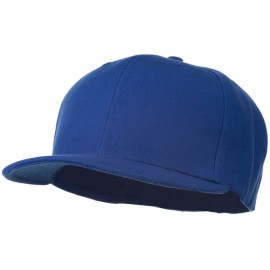 Prostyle Fitted Baseball Cap - Royal