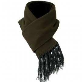 Non Pilling Micro Fleece Scarf