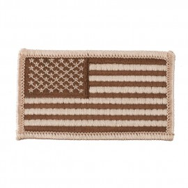 Patriotic Patches