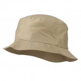 Plain Cotton Twill Bucket Hat