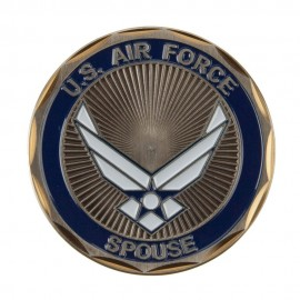 Proud U.S. Air Force Coin (2)