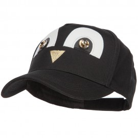 Cute 5 Panel Baseball Cap
