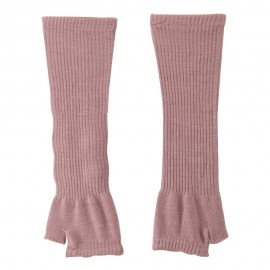 Women's Ribbed Design Arm Warmer