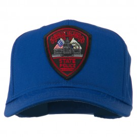 Rhode Island State Police Patched Cap