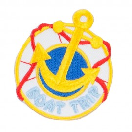 Water Sports Patches