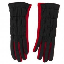 Women's Ruffle Texting Glove