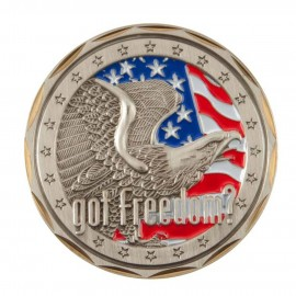 U.S. Air Force Slogan Coin (1)