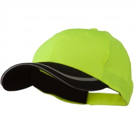 Poly Twill Safety Cap
