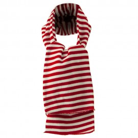 Stripe Stretch Scarf