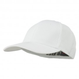 Stretchable Waffle Mesh Sports Cap