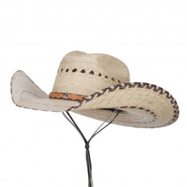 Mexican Style Wide Brim Safari Hat