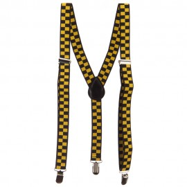 Two Block Checker Suspenders