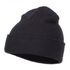 Youth Cuff Long Beanie