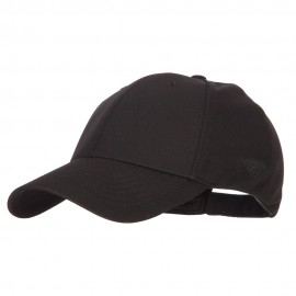 Athletic Moisture Wicking 6 Panel Structured Mesh Cap