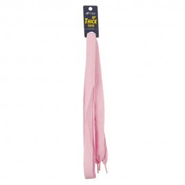 Thick Laces 50 inches - Light Pink