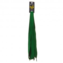 Thick Laces 50 inches - Kelly Green