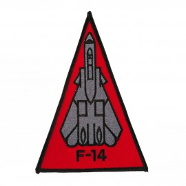 Triangular Navy Airfield Patches