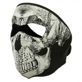 Tactical Neoprene Face Mask