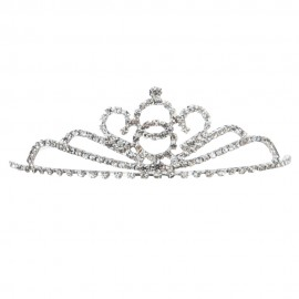 Royal Princess Rhinestone Tiara