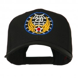 20th Air Force Military Badge Embroidered Cap