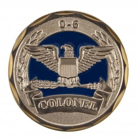 U.S. Air Force Rank Coin (1)