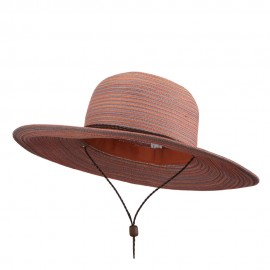 UPF 40+ Poly Braid Sun Hat