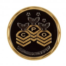 U.S. Navy Saying Coin