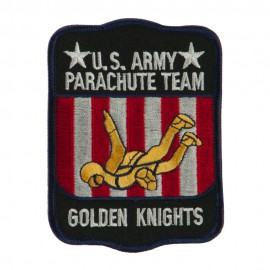US Army Military Large Patch