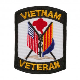 Vietnam War Patches