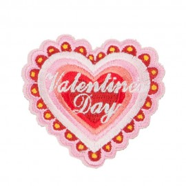 Valentine's Day Patches