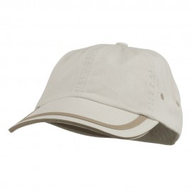 Cotton Twill Moisture Absorbing Cap