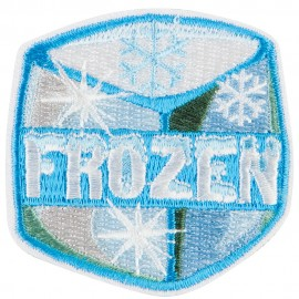 Winter Frozen Fun Patch