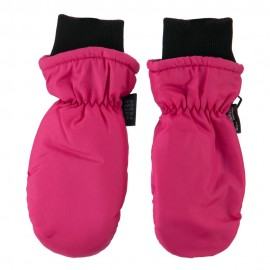 Girls Waterproof Fleece Mitten