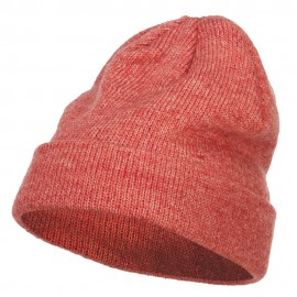 Washed Long Beanie