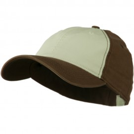 Washed Natural Fit Cap