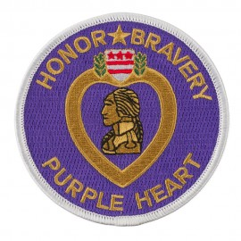 War Related Patches