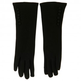 Women's Long Sleeve Texting Glove