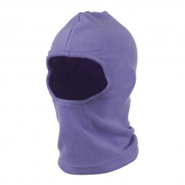 Youth Girl's Fleece Face Mask