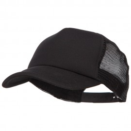 Youth Polyester Foam Trucker Cap