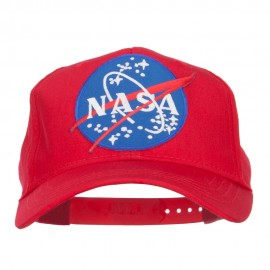 Lunar Landing NASA Patched Youth Cap