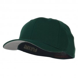Premium Youth Wool Blend Flexfit Cap