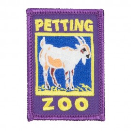 Petting Zoo Patches