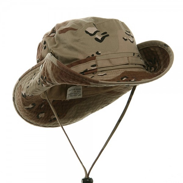 eca9f497155 Outdoor - Desert Washed Hunting Hats