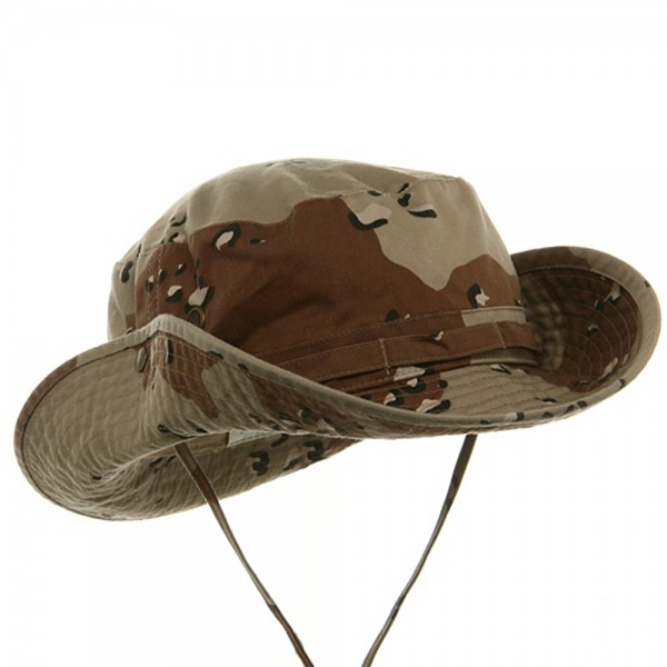 e84e278bd1d ... Big Size Washed Camo Hunting Hats - Desert ...