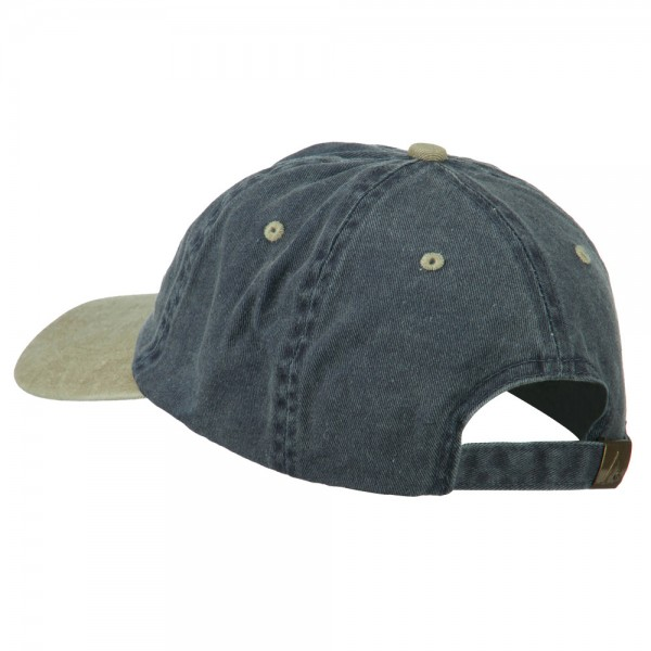 ee62bb0327e Embroidered Cap - Navy Khaki Movie Director Embroidered Cap    e4Hats